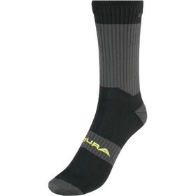 Endura Hummvee II Wasserdichte Socken Herren schwarz